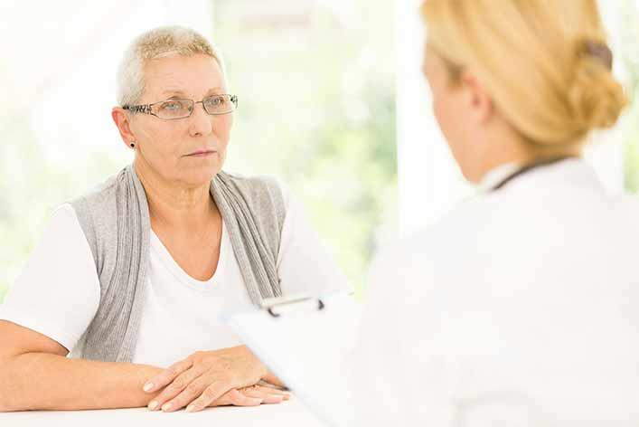 Choices for Care with Advanced Cancer - National Cancer