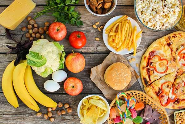 Studying the Impact of Total Diet on Cancer Risk - National Cancer Institute