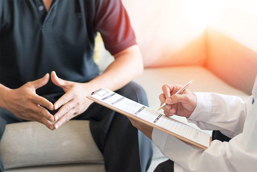 síntomas del cáncer de próstata boxeras