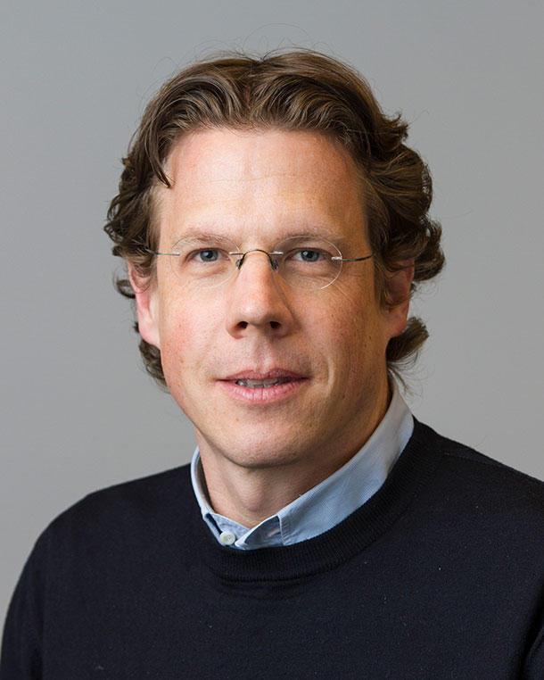 Nicolas Wentzensen, M.D., Ph.D., M.S.