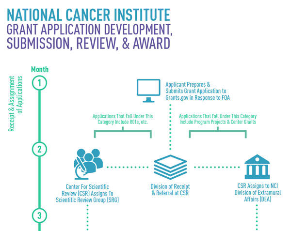 3b7e51f51e5 Apply for a Research Grant - National Cancer Institute