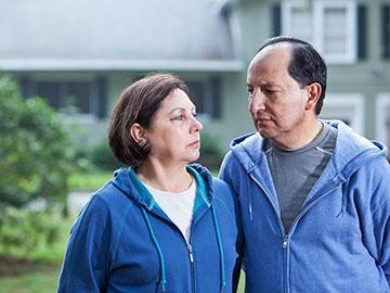 Cómo hablar sobre la impotencia con tu pareja