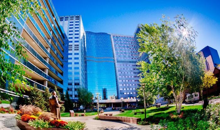 Mayo Clinic Cancer Center - National Cancer Institute