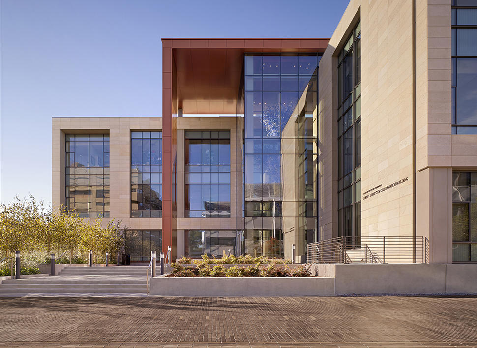 Stanford Cancer Institute - National Cancer Institute