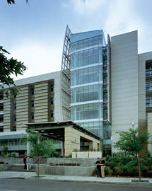 City of Hope Comprehensive Cancer Center - National Cancer Institute