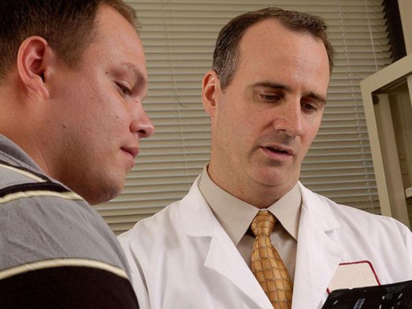 un hombre con cancer de prostata puede tener hijos