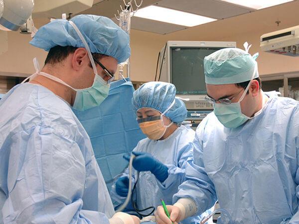 cirugía de próstata cuánto tiempo el