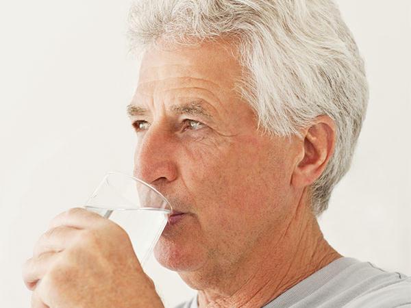 prostata problemi urinary infection