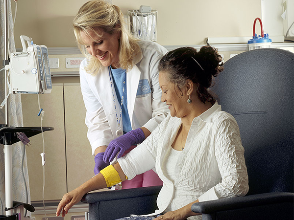 Less Adjuvant Chemotherapy For Colon Cancer National Cancer Institute