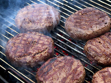 Chemicals In Meat Cooked At High Temperatures And Cancer Risk National Cancer Institute