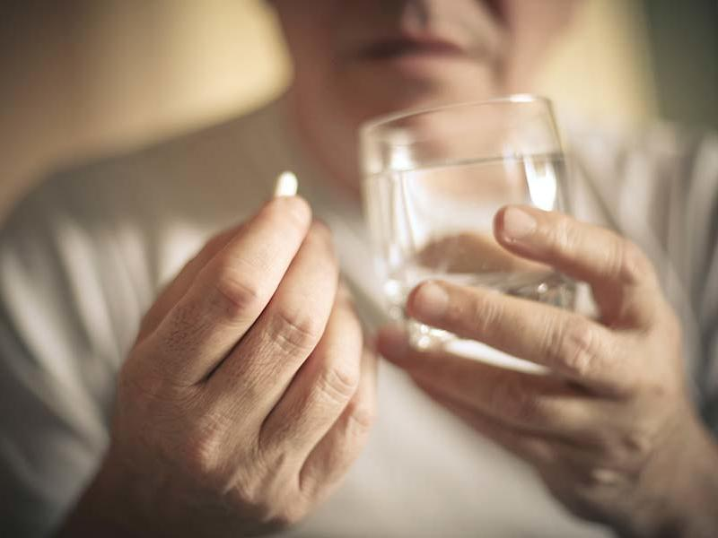 The Opioid Epidemic and Cancer Pain Management - National Cancer Institute