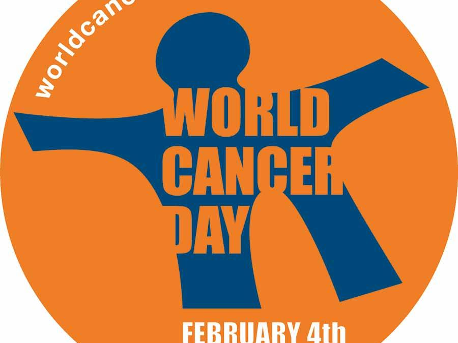 Cgh Celebrates World Cancer Day 2015 National Cancer Institute