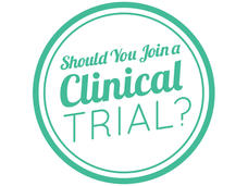 Should You Join a Clinical Trial