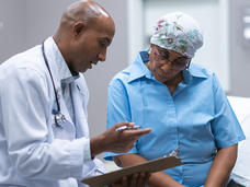 Ovarian Cancer Studies Aim to Reduce Racial Disparities, Improve Outcomes