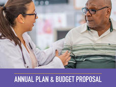 Annual Plan & Budget Proposal FY 22